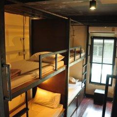 Sabye Club Hostel Кровать в общем номере фото 3