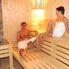 Отель Bansko SPA & Holidays сауна