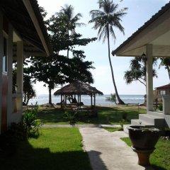 Отель Lanta A&J Klong Khong Beach 3* Бунгало фото 4