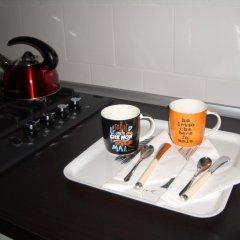 Отель Bed & Breakfast da Jo Италия, Болонья - отзывы, цены и фото номеров - забронировать отель Bed & Breakfast da Jo онлайн ванная фото 2