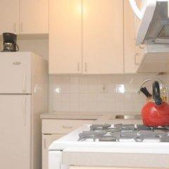 Апартаменты East Broadway Apartment в номере фото 2