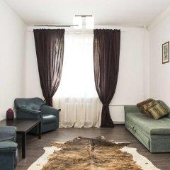 Апартаменты Apartment On Myasnikova Минск комната для гостей фото 3