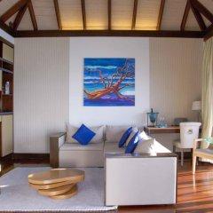 Отель Coco Bodu Hithi комната для гостей фото 5