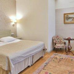 Отель Antonius 4* Люкс с различными типами кроватей фото 5