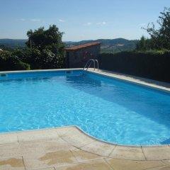 Отель Casa do Lagar бассейн фото 2