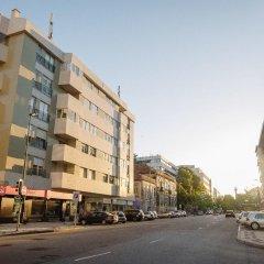 Отель The Porto Concierge - Santa Isabel парковка