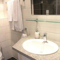 Отель Boomerang Residence Солнечный берег ванная фото 2