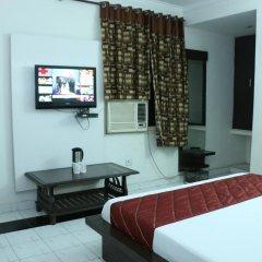 Hotel Suzi International 3* Номер категории Эконом с различными типами кроватей фото 4