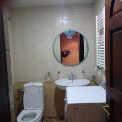 Апартаменты на улице Абовяна ванная фото 2