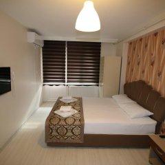 Selimiye Hotel 3* Студия с различными типами кроватей фото 10