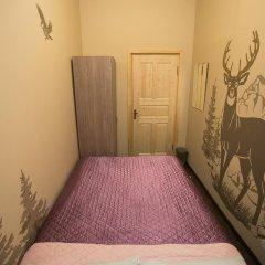 Хостел Siberia Стандартный номер с различными типами кроватей фото 6