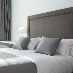 Отель Suite Home Sardinero 3* Улучшенный номер с различными типами кроватей фото 8