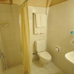 Kral - Special Category Турция, Ургуп - отзывы, цены и фото номеров - забронировать отель Kral - Special Category онлайн ванная фото 2