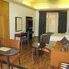 Al Khoory Hotel Apartments Студия с различными типами кроватей