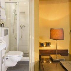 Hotel Des Arts Paris Montmartre 3* Стандартный номер с различными типами кроватей