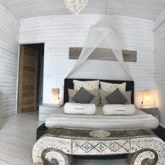 Отель Met House Остров Гасфинолу комната для гостей фото 5