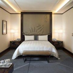 Hotel The Peninsula Paris 5* Полулюкс с различными типами кроватей