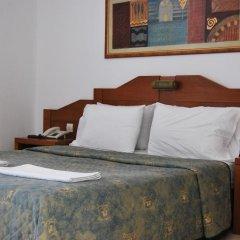 Mediterraneo Hotel - All Inclusive 4* Стандартный номер с различными типами кроватей