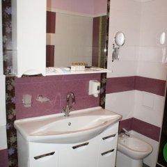 Гостиница Олеся ванная фото 2