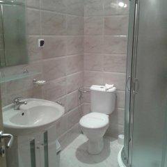 Отель Seasons 3 Болгария, Солнечный берег - отзывы, цены и фото номеров - забронировать отель Seasons 3 онлайн ванная фото 2