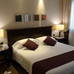 Hotel Regina Margherita 4* Улучшенный номер с двуспальной кроватью фото 6