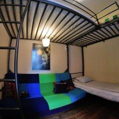 Old Town Kanonia Hostel & Apartments Стандартный номер с различными типами кроватей (общая ванная комната) фото 3