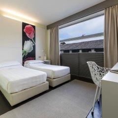 Hotel City Parma 4* Стандартный номер фото 2