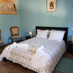 Отель Gojim Casa Rural Армамар комната для гостей фото 2