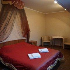 Гостевой дом Вилла Татьяна Стандартный номер с двуспальной кроватью фото 6