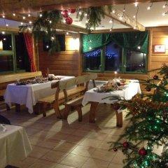 Отель Camping Pod Krokwia Польша, Закопане - отзывы, цены и фото номеров - забронировать отель Camping Pod Krokwia онлайн питание фото 3