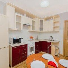 Апартаменты Molnar Apartments Минск в номере фото 2