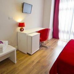 Villa Arce Hotel 3* Стандартный номер с различными типами кроватей фото 6
