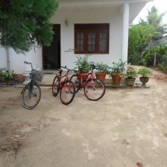 Отель Serene Residence Шри-Ланка, Калутара - отзывы, цены и фото номеров - забронировать отель Serene Residence онлайн спортивное сооружение