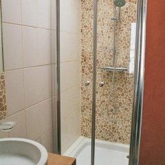Отель Le Baldaquin Excelsior 3* Улучшенный номер с различными типами кроватей фото 21