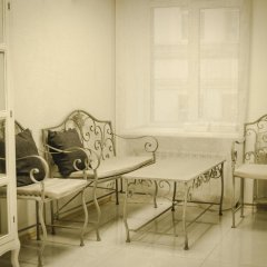 Hostel Cats комната для гостей фото 2
