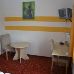 Отель Lenas Donau 3* Стандартный номер с различными типами кроватей