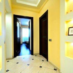 Апартаменты Apartment Zamoskvorechye Tsaritsyno интерьер отеля