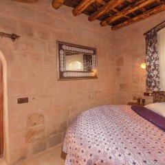 Мини-отель Oyku Evi Cave Стандартный номер с двуспальной кроватью фото 4