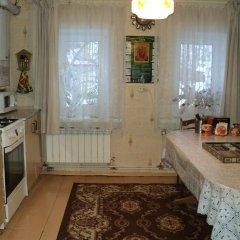 Гостевой дом Валентина Коттедж с различными типами кроватей фото 2