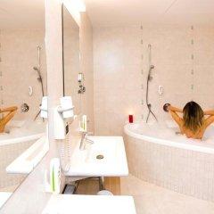 Отель Amarilis Чехия, Прага - 1 отзыв об отеле, цены и фото номеров - забронировать отель Amarilis онлайн спа