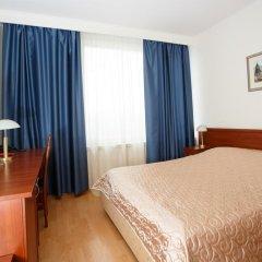 Гостиница Юность 3* Стандартный номер с двуспальной кроватью