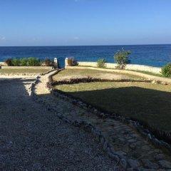 Отель Blue Sky Villa пляж фото 2