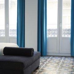 Отель L'Esplai Valencia Bed and Breakfast 3* Стандартный номер с двуспальной кроватью фото 5