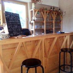 Отель Piccapane Кутрофьяно гостиничный бар