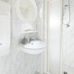 Hotel Bellerofonte Римини ванная фото 3