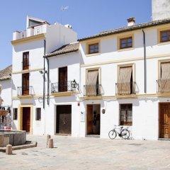 Отель Las Casas del Potro 4* Коттедж с различными типами кроватей фото 3