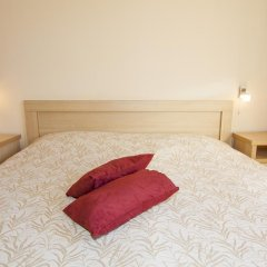 Апартаменты Apartments Malina комната для гостей фото 3