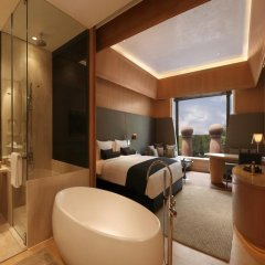 Отель The Roseate New Delhi спа