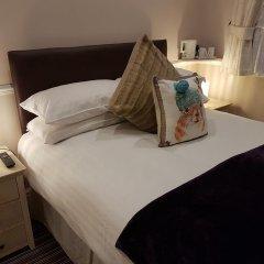Rock Dene Hotel - Guest House 3* Стандартный номер с различными типами кроватей фото 4