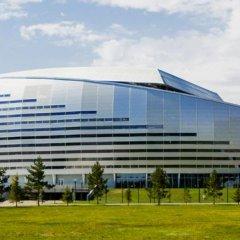 Гостиница Hostel Nochleg Казахстан, Нур-Султан - 1 отзыв об отеле, цены и фото номеров - забронировать гостиницу Hostel Nochleg онлайн развлечения